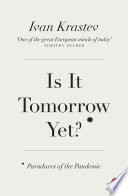 Is It Tomorrow Yet