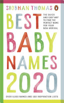Best Baby Books 2020 Best Baby Names 2020   Siobhan Thomas   Google Books