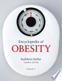Encyclopedia Of Obesity Book PDF