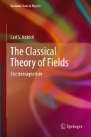 The Classical Theory of Fields