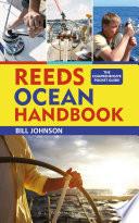 Reeds Ocean Handbook Book