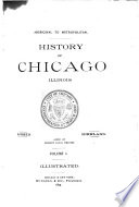 History of Chicago, Illinois