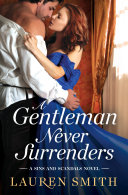 A Gentleman Never Surrenders