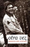 Otra Vez  Again Book