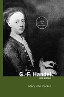 G  F  Handel