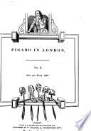 Figaro In London