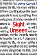 Sight Unseen [Pdf/ePub] eBook