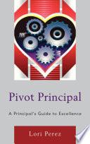 Pivot Principal Book