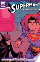Superman  Man of Tomorrow  2020    19