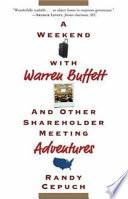 A Weekend with Warren Buffett