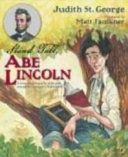 Stand Tall  Abe Lincoln