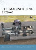 The Maginot Line 1928   45
