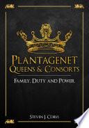 Plantagenet Queens   Consorts