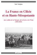 Pdf La France en Cilicie et en Haute-Mésopotamie (1919-1933) Telecharger