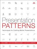 Presentation Patterns