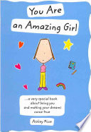 You are an Amazing Girl