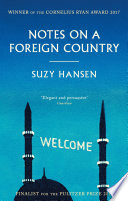 Notes on a Foreign Country Book