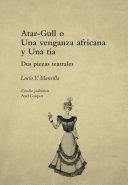 Pdf Atar-Gull o Una venganza africana y Una tía Telecharger