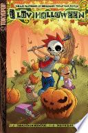 I Luv Halloween graphic novel volume 1