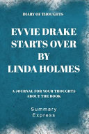 Evvie Drake Starts Over Pdf [Pdf/ePub] eBook