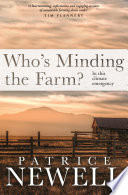 Who s Minding the Farm  Book PDF