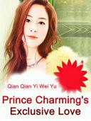 Prince Charming's Exclusive Love Pdf/ePub eBook
