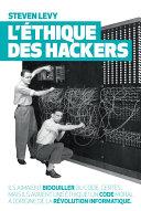 L'éthique des hackers ebook