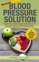 Blood Pressure Book PDF