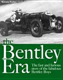 Bentley Era