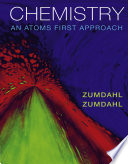 Chemistry  An Atoms First Approach Book