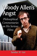 Woody Allen      s Angst