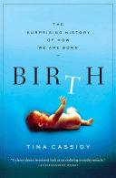 Birth Pdf/ePub eBook