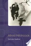 Alfred Hitchcock Book PDF