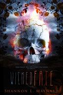 Wicked Fate Pdf/ePub eBook