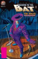 Batman: Shadow of the Bat (1992-) #38