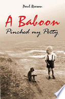 A Baboon Pinched My Potty Book PDF