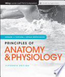 """Principles of Anatomy and Physiology"" by Gerard J. Tortora, Bryan H. Derrickson"