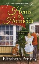 Hems & Homicide [Pdf/ePub] eBook