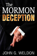 The Mormon Deception Pdf/ePub eBook