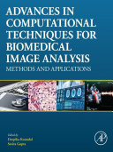 Pdf Advances in Computational Techniques for Biomedical Image Analysis Telecharger