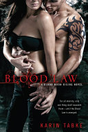 Blood Law ebook