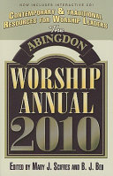 The Abingdon Worship Annual 2012