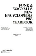 Funk Wagnall S New Encyclopedia Yearbook 1983
