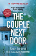 The Couple Next Door Book