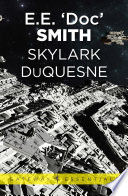 Free Download Skylark DuQuesne Book