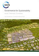 Governance for Sustainability ebook