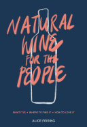 Natural Wine for the People Pdf/ePub eBook