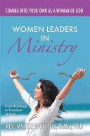 Women Leaders in Ministry
