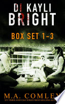 DI Kayli Bright Box set Books 1 3