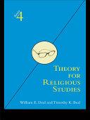 Theory for Religious Studies